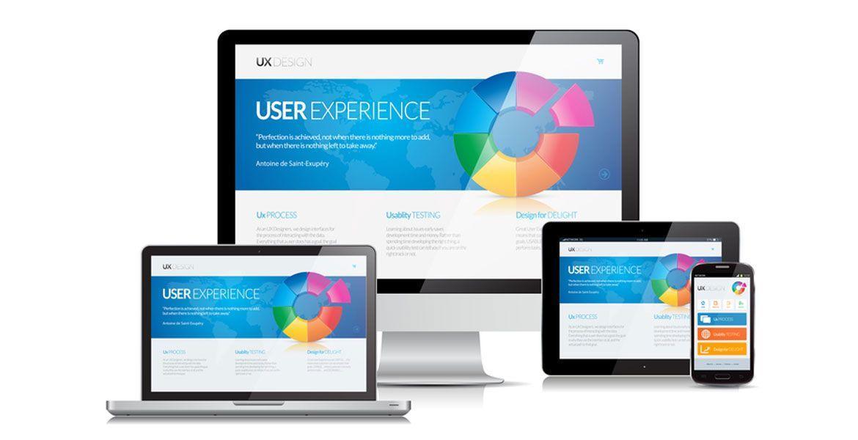 חווית ממשק משתמש